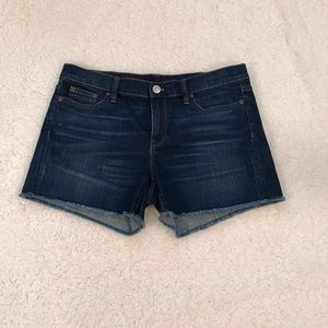 J. Crew Shorts - J. Crew denim short